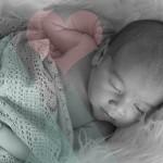【子供の先天性心疾患】生まれた赤ちゃんの心臓に雑音があると言われて