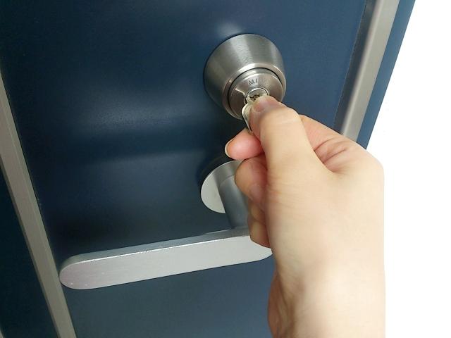 door-open-key