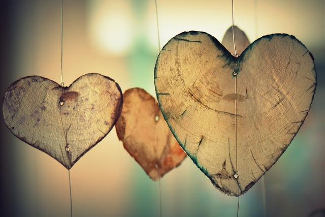 heart-leaves