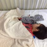 【三男は心室中隔欠損症1型】人工心肺を使った手術と子供の入院生活