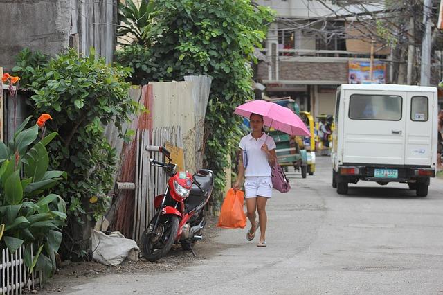 girl-Philippine
