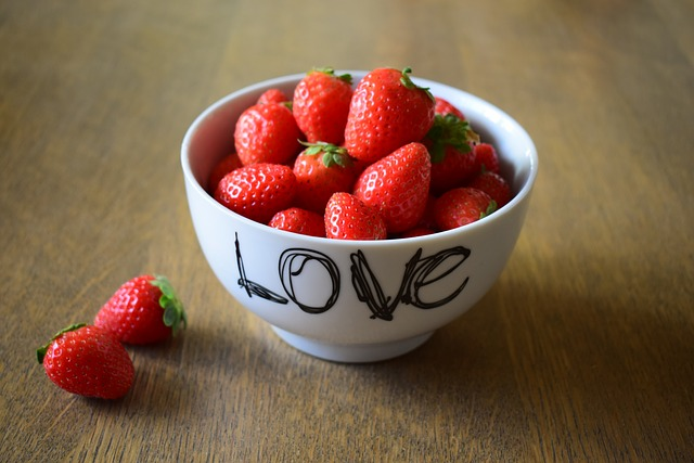 love-strawberries