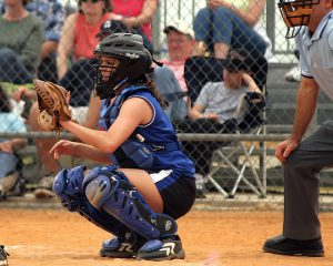 softball-catcher