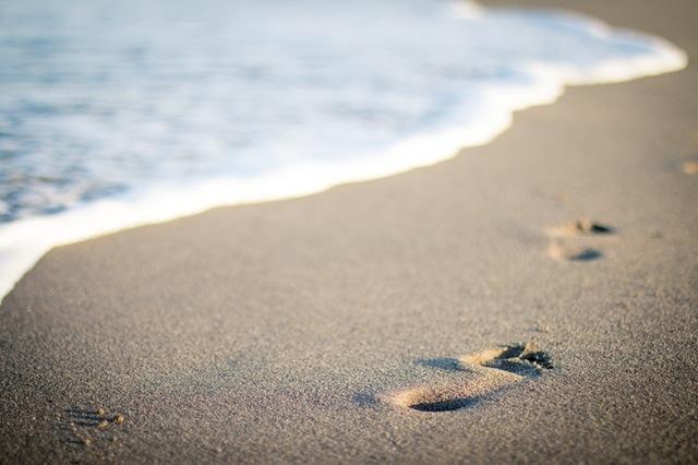 step-beach